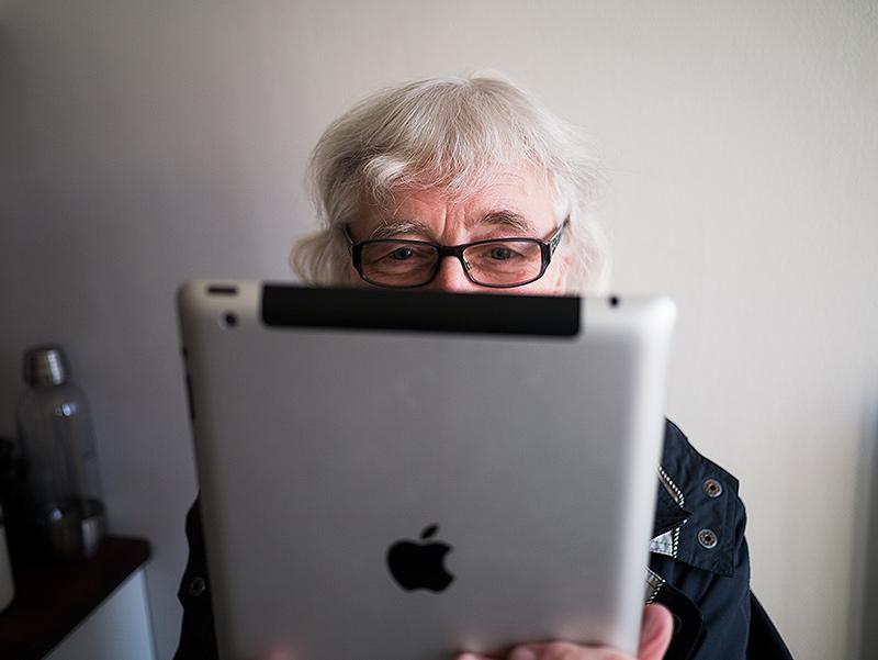 """Vem blir """"Årets Modernaste Pensionär?"""""""