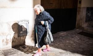 Är detta Årets Modernaste Pensionär?