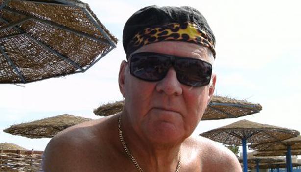 Boris Rydin nominerad till Årets modernaste Pensionär