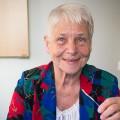Anne-Marie Hilton - en modern pensionär
