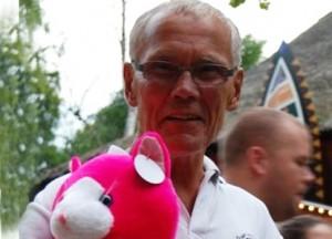 Bert Lindgren nominerad till Årets Modernaste Pensionär