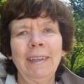 Ewa Muscari - nominerad till årets modernaste Pensionär