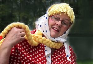 lillbabs_evapettersson Nominerad till Årets Modernaste Pensionär