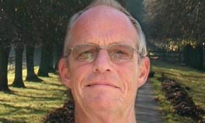 Bengt Agert är nominerad till Årets Modernaste Pensionär