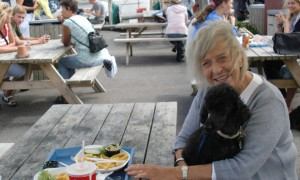 Alli Reimegård är nominerad till Årets Modernaste Pensionär