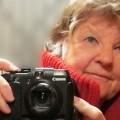 Birgitta Jonsson, Fru Jonsson är nominerad till Årets Modernaste Pensionär