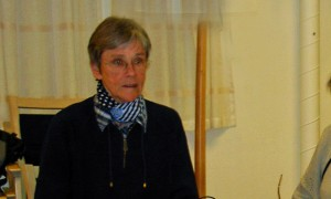 Gunilla Brattberg är nominerad till Årets Modernaste Pensionär