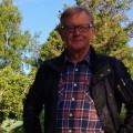 Örjan Widmark är nominerad till Årets Modernaste Pensionär