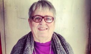 Ulla Jansson är nominerad till Årets modernaste Pensionär